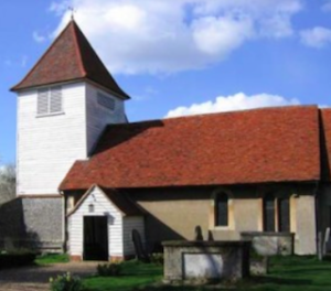 All Saints Church Little Totham